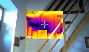 Problèmes les plus couramment détectés par la thermographie